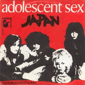 Adolescent Sex