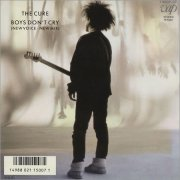 CURE - Boys Don't Cry CD