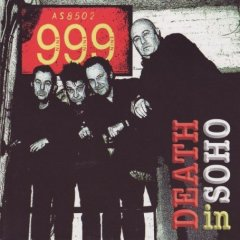 999, Death In Soho