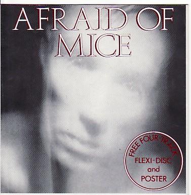 AFRAID OF MICE, Medley Flexi