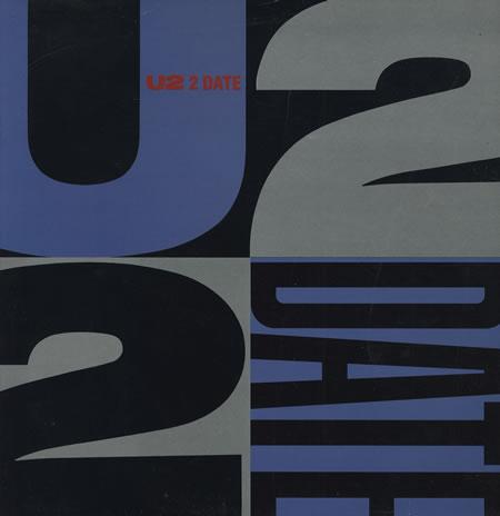 U2 - 2 Date