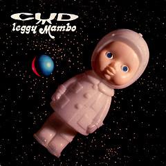 CUD, Leggy Mambo