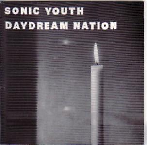 Daydream Nation sampler DD