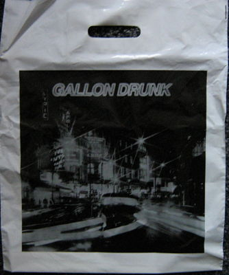 From The Heart Of Town Carrier Bag