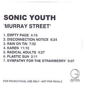 Murray Street