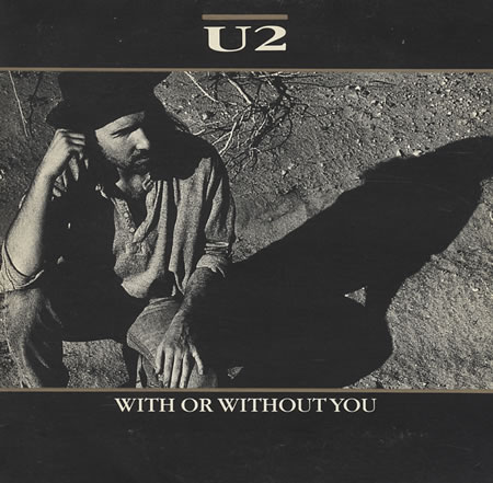 U2, With Or Without You