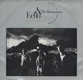 display image of ECHO & THE BUNNYMEN - Bedbugs & Ballyhoo