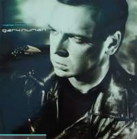 display image of GARY NUMAN - Metal Rhythm