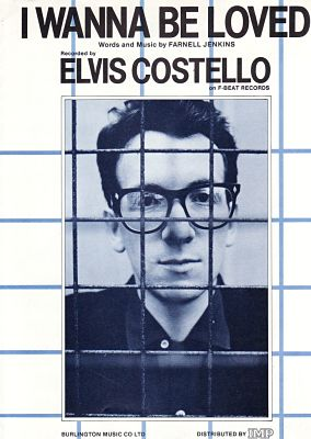 COSTELLO, I Wanna Be Loved