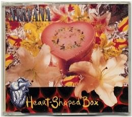 NIRVANA, Heart-Shaped Box