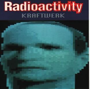 Kraftwerk Radioactivity French promo