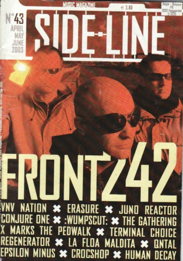 VARIOUS, Side Line Mag No. 43