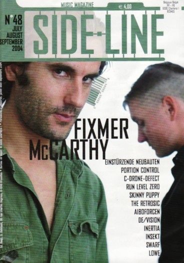 VARIOUS, Side Line Mag No. 48