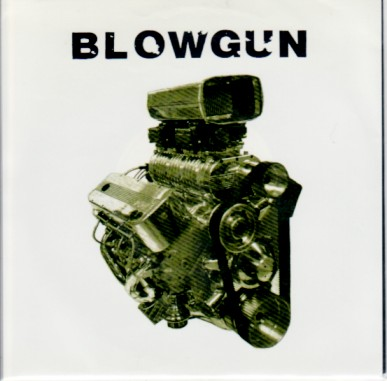 BLOWGUN, 454