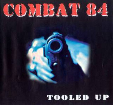 display image of COMBAT 84 - Tooled Up
