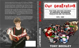 Our Generation book