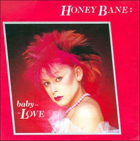 display image of HONEY BANE - Baby Love