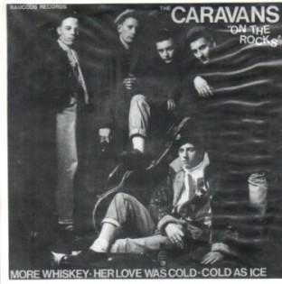 "Caravans On The Rocks 7"""