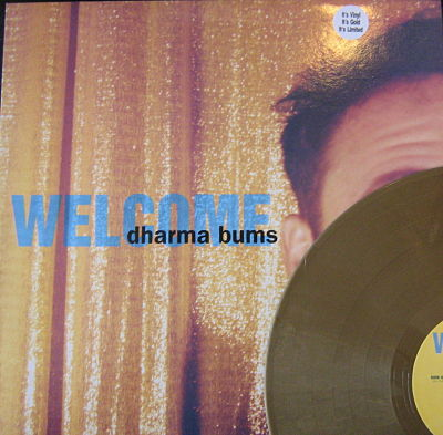display image of DHARMA BUMS - Welcome