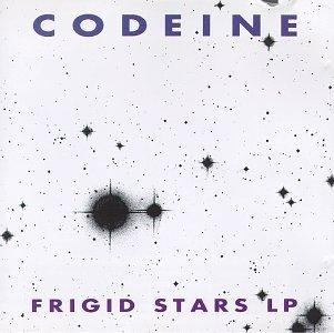 Codeine Frigid Stars LP