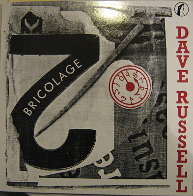 DAVE RUSSELL, Bricolage