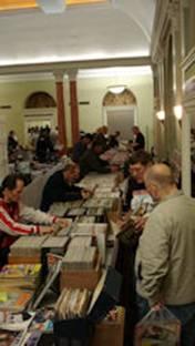 Leeds Record Fair