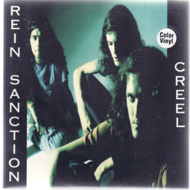 REIN SANCTION, Creel