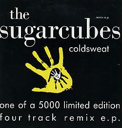 Coldsweat Remix EP