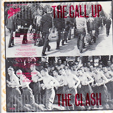 The Call Up - CLASH