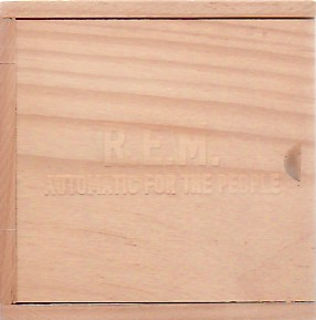 R.E.M., Automatic For The People