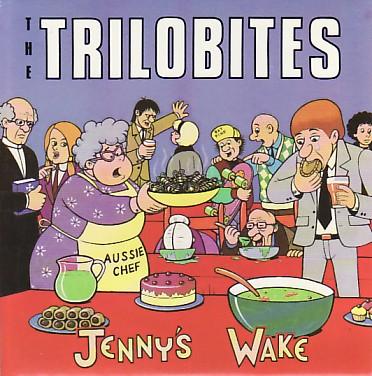 Jenny's Wake