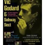 Subway Sect Newcastle 6/12/09