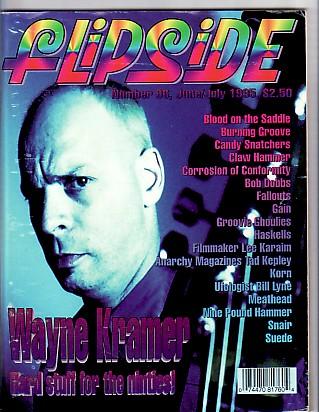 Flipside Mag No. 96