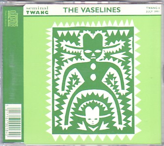 VASELINES, Dying For It