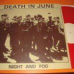 Death In June 'Night And Fog'
