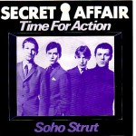 Secret Affair Time For Action Dutch