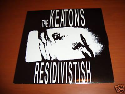 Residivistish