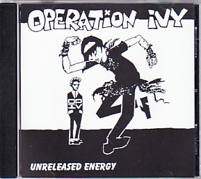 OPERATION IVY, Unreleased Energy