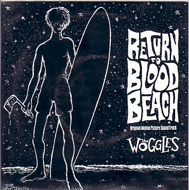 Return To Blood Beach