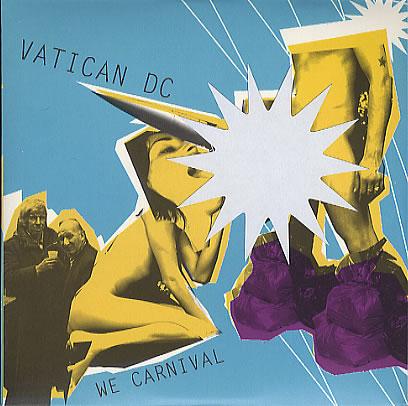 VATICAN DC, We Carnival