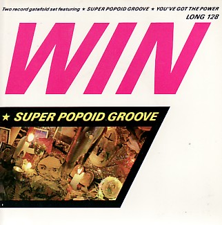 Super Popoid Groove