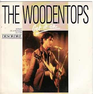 WOODENTOPS, Get It On