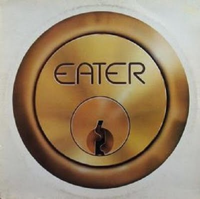 display image of EATER - Lock It Up