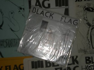 Black Flag 'Nervous Breakdown'