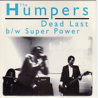 HUMPERS, Dead Last