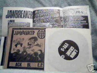 Jawbreaker 'Wack & Blite' EP