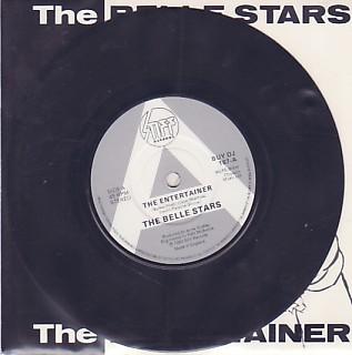BELLE STARS, The Entertainer