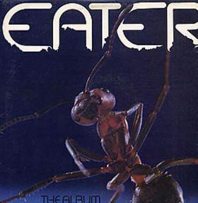 Eater The Album