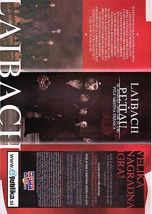 Ptuji 28/8/2010 Flyer