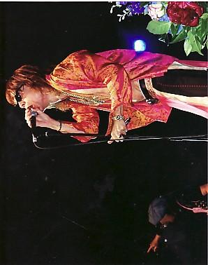Johansen Photo From 2004